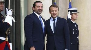 أسباب تدخل فرنسا في