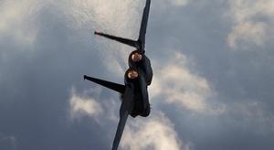 الطيران الإسرائيلي ي