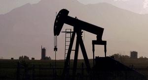 هبوط مخزونات النفط ف