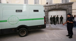 الجزائر.. اعتقال الس