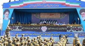طهران: سبب واحد دفع