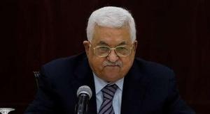 عباس: المحكمة الدستو