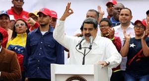 مادورو لبومبيو: من ف