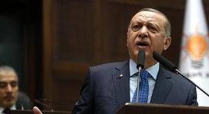 أردوغان لنتنياهو: ال