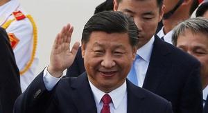 الرئيس الصيني: استعد