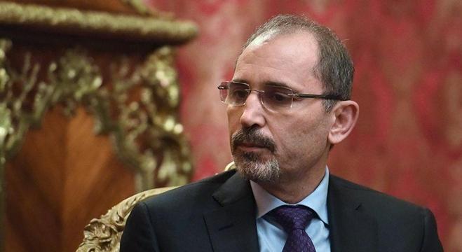 وزير-الخارجية-الأردني،-أيمن-الصفدي