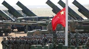 الصين تنشر سرا منظوم