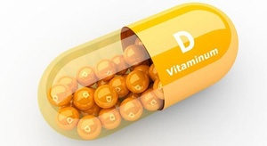 فيتامين د  قد لا يحس