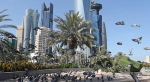 الأزمة الخليجية تكلف