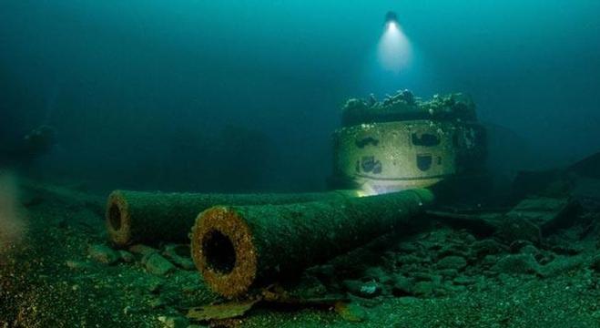 تحت-الماء