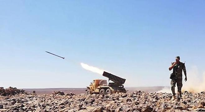 الجيش-السوري