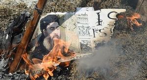 مقتل البغدادي وفقا ل