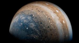صور جديدة لكوكب المش