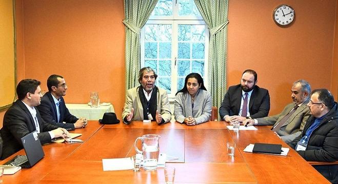 الرئاسة اليمنية