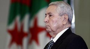 الرئيس الجزائري المؤ