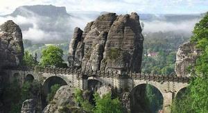 شاهد أجمل الجسور الق