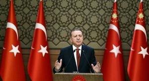 أردوغان يتهم واشنطن