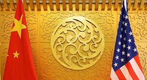 أمريكا والصين تجريان