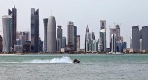 دول الخليج في قائمة