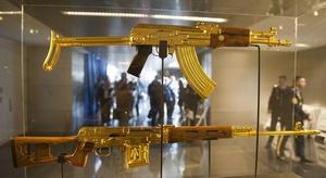 ماذا حل بأسلحة صدام