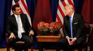 ترامب: لم أحذر السعو