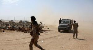الجيش اليمني: مقتل ق