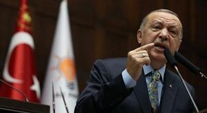 أردوغان يكشف أمرا  ي