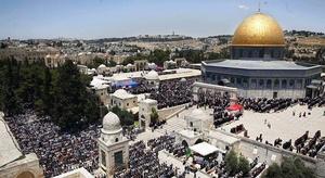 إسرائيل تبدأ بتركيب