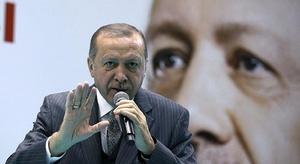 أردوغان: إذا لم يتحر