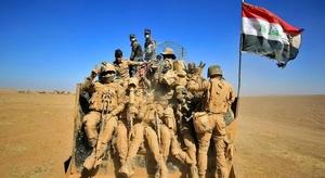العراق يعلن عملية تط