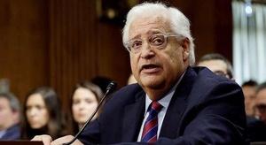 واشنطن: رفض إسرائيل