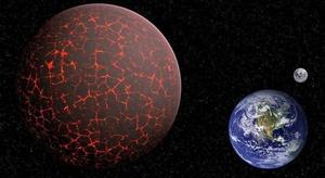 رصد كوكب نيبيرو فوق