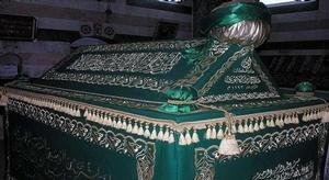 كيف مات صلاح الدين ا