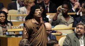 لماذا قتلوا القذافي