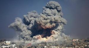 غارات إسرائيلية تسته