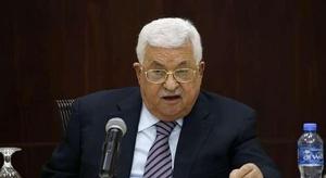 عباس يهدد بحل المجلس