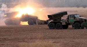 سوريا.. استيقاظ  وحش