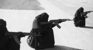 أخطر نساء  داعش .. أ