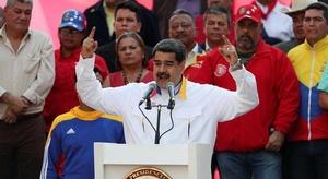 مادورو يعلن أن بلاده
