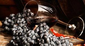 فائدة مفاجئة للنبيذ
