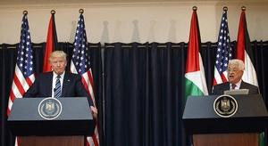 عباس يكشف عرض أمريكي