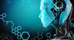 العلماء ينشئون روبوت