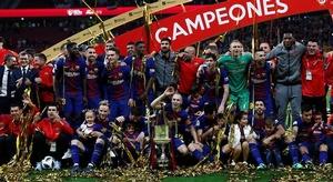 برشلونة ليس أسبانيا