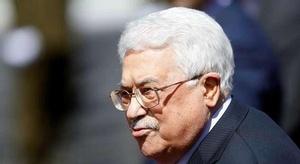 عباس: الوضع خطير جدا