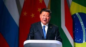 الرئيس الصيني: لا أح