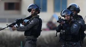 مقتل ضابط إسرائيلي و
