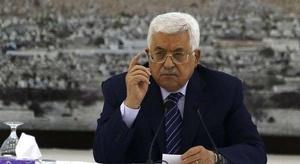 عباس يحذر القيادة ال
