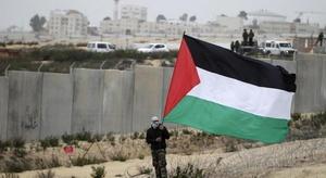 فلسطين: مفهوم  الواق