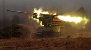 الجيش السوري يوجه ضر