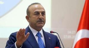 تركيا: سنرسل قوة دول